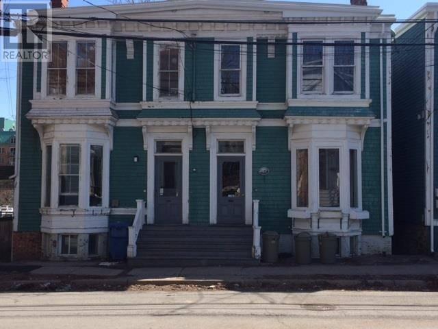 Townhouse for sale at 1249 Church St Halifax Nova Scotia - MLS: 201911116