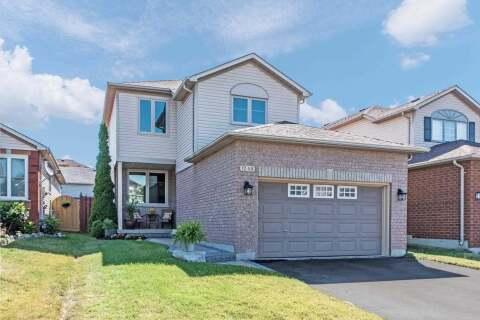 House for sale at 1249 Dartmoor St Oshawa Ontario - MLS: E4820977