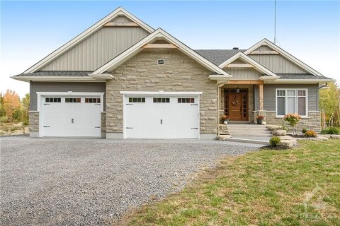 House for sale at 1249 Montee Drouin Rd Casselman Ontario - MLS: 1215686