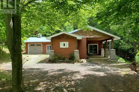 House for sale at 1249 Port Cunnington Rd Lake Of Bays Ontario - MLS: 194391