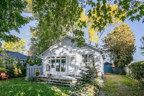 House for sale at 1249 Ramara Rd 47 Rd Ramara Ontario - MLS: S4604928