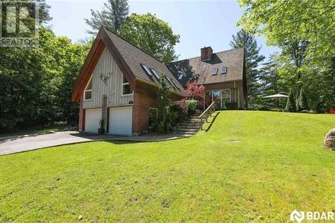 House for sale at 1249 Shoreview Dr Innisfil Ontario - MLS: 30744375