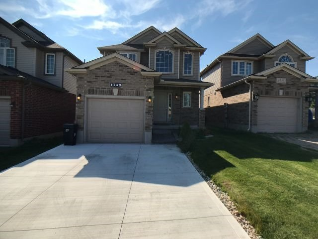 House for sale at 1249 WHETHERFIELD Street LONDON Ontario - MLS: X4254976