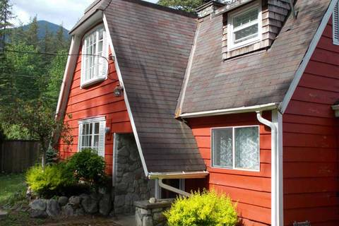 House for sale at 12490 Aplin Rd Mission British Columbia - MLS: R2371313