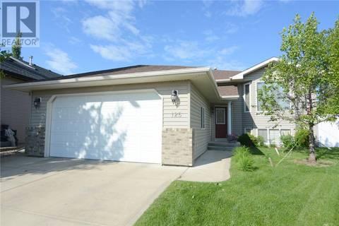 House for sale at 100 Ramage Cs Unit 125 Red Deer Alberta - MLS: ca0171771