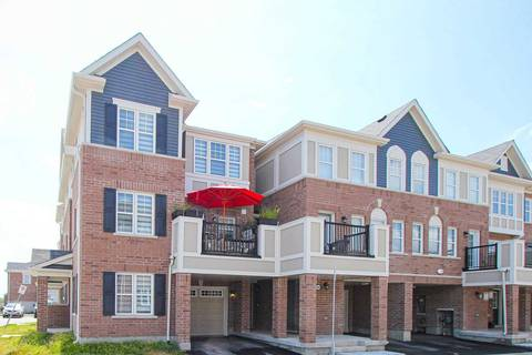 Townhouse for sale at 1000 Asleton Blvd Unit 125 Milton Ontario - MLS: W4510275
