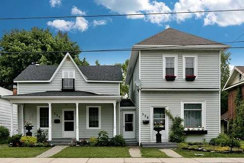 Home for sale at 125 Fourth St Collingwood Ontario - MLS: S4521386