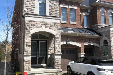 Townhouse for sale at 1331 Major Mackenzie Dr Unit 125 Vaughan Ontario - MLS: N4733017