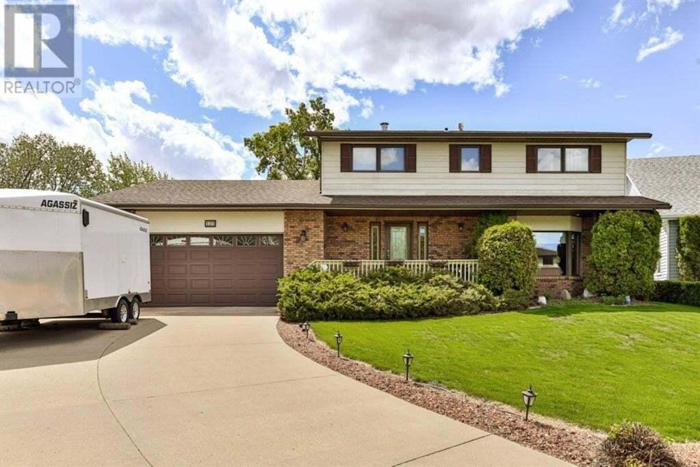 House for sale at 125 14 St Northwest Drumheller Alberta - MLS: SC0192855