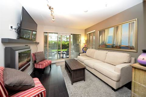 Condo for sale at 21009 56 Ave Unit 125 Langley British Columbia - MLS: R2409420