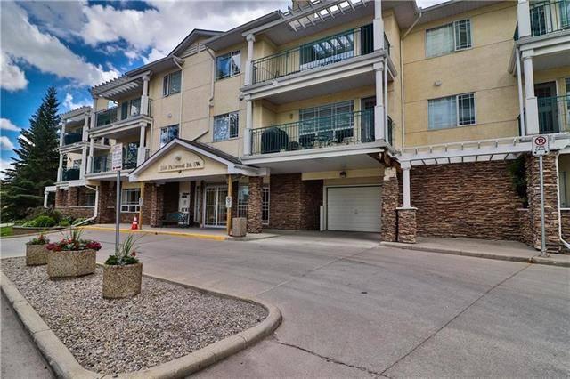 Buliding: 2144 Paliswood Road Southwest, Calgary, AB