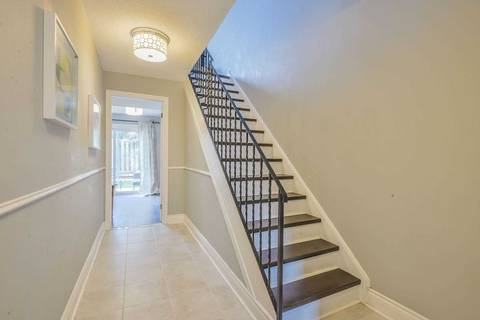 Condo for sale at 2440 Bromsgrove Rd Unit 125 Mississauga Ontario - MLS: W4448675