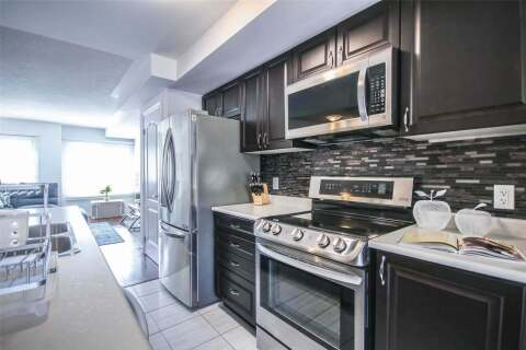 Condo for sale at 2500 Hill Rise Ct Unit 125 Oshawa Ontario - MLS: E4769003