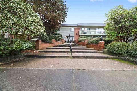 Condo for sale at 2600 49th Ave E Unit 125 Vancouver British Columbia - MLS: R2328623