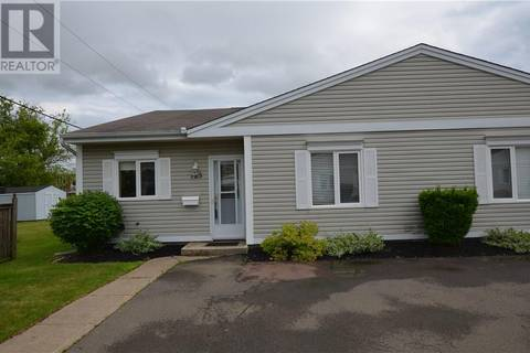 Townhouse for sale at 268 Acadie St Unit 125 Dieppe New Brunswick - MLS: M114855