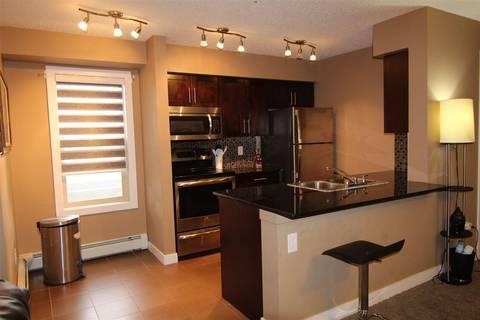 Condo for sale at 270 Mcconachie Dr Nw Unit 125 Edmonton Alberta - MLS: E4151281