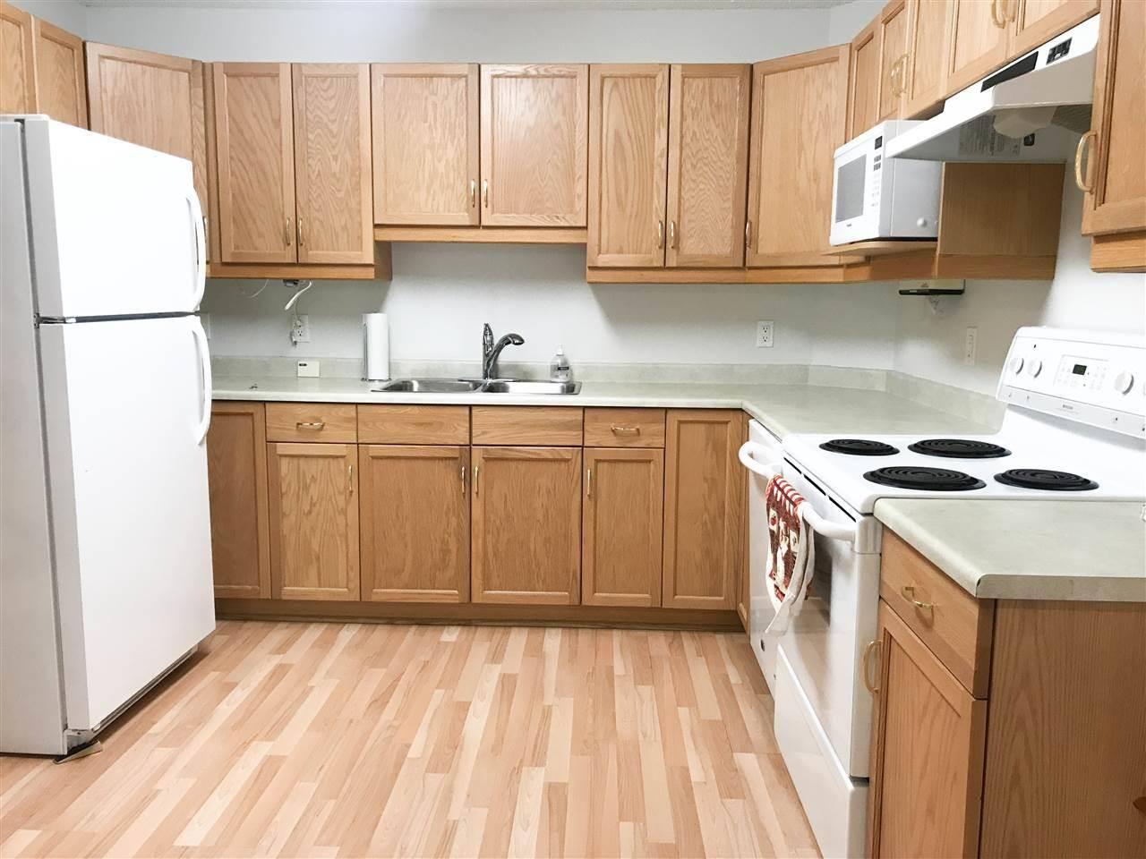 Condo for sale at 2741 55 St Nw Unit 125 Edmonton Alberta - MLS: E4182298