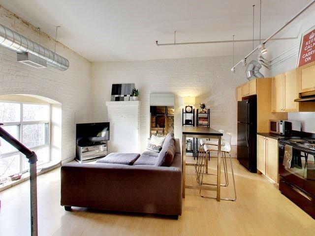 Bloor-line Lofts Condos: 284 St Helens Avenue, Toronto, ON