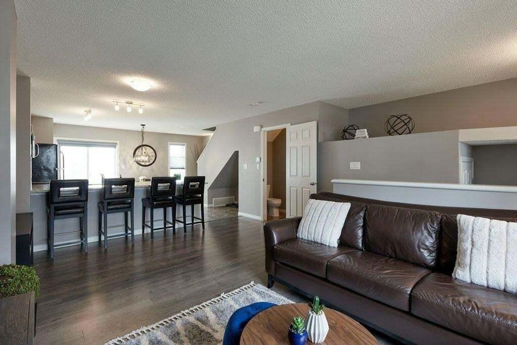 Townhouse for sale at 2905 141 St SW Unit 125 Edmonton Alberta - MLS: E4196542