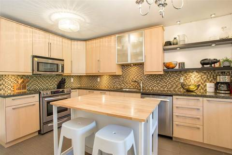 Townhouse for sale at 3031 Williams Rd Unit 125 Richmond British Columbia - MLS: R2367433