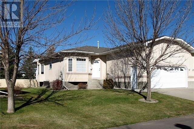 Townhouse for sale at 3045 Fairway St South Unit 125 Lethbridge Alberta - MLS: ld0189450