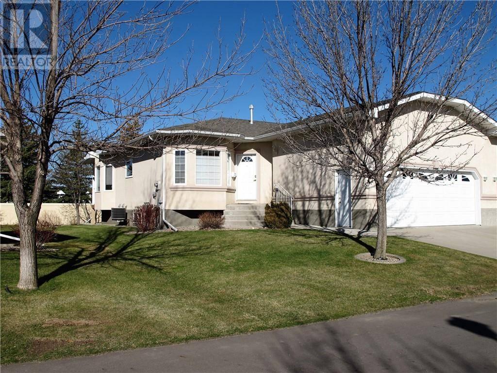 Townhouse for sale at 3045 Fairway St S Unit 125 Lethbridge Alberta - MLS: ld0189450