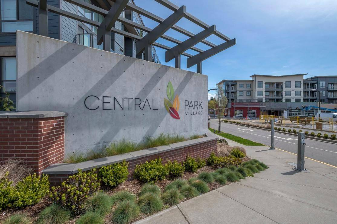 Commercial property for lease at 3050 Gladwin Rd Apartment 125 Abbotsford British Columbia - MLS: C8027661