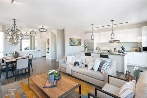 Townhouse for sale at 30930 Westridge Pl Unit 125 Abbotsford British Columbia - MLS: R2451471