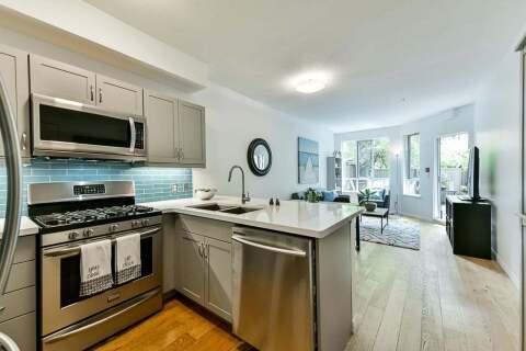 Condo for sale at 3440 Broadway  W Unit 125 Vancouver British Columbia - MLS: R2462036