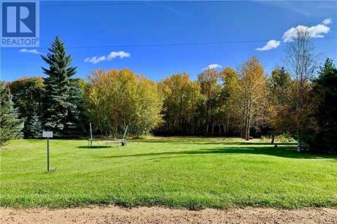 Residential property for sale at 44101 Range Road 214 Rd Unit 125 Rural Camrose County Alberta - MLS: ca0180054