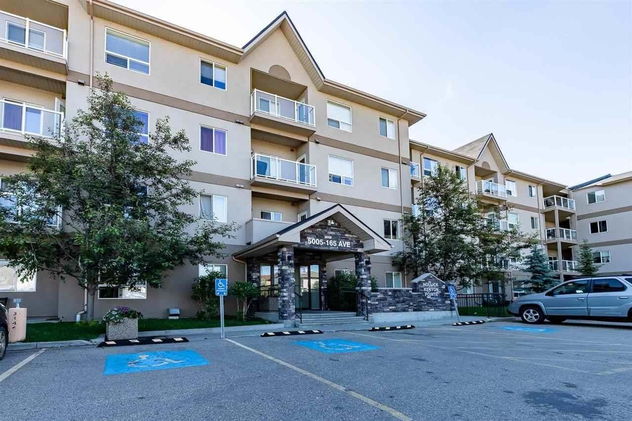Buliding: 5005 165 Avenue North West, Edmonton, AB