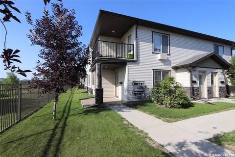 Townhouse for sale at 5059 James Hill Rd Unit 125 Regina Saskatchewan - MLS: SK782399