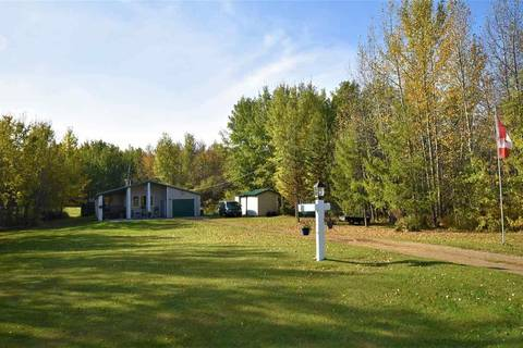 House for sale at 54126 Rge Rd Unit 125 Rural Lac Ste. Anne County Alberta - MLS: E4194395