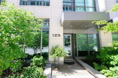 Townhouse for sale at 56 Jones St Unit 125 Oakville Ontario - MLS: 30812634