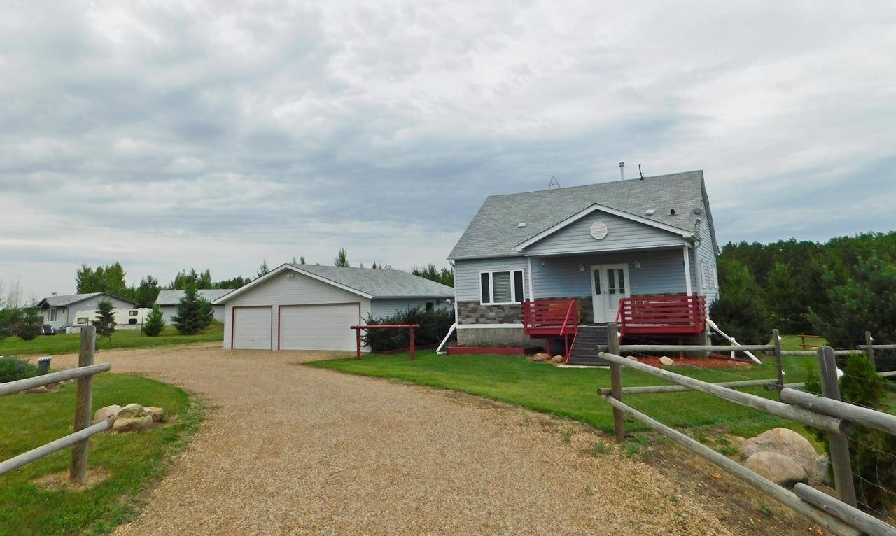House for sale at 57303 Rge Rd Unit 125 Rural Sturgeon County Alberta - MLS: E4169717