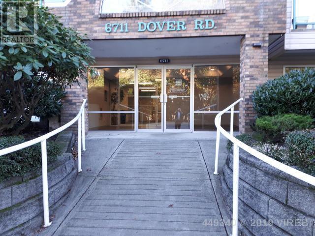 Buliding: 6711 Dover Road, Nanaimo, BC