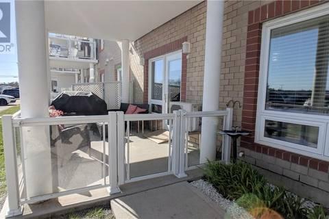 Condo for sale at 69 Cap Bimet Blvd Unit 125 Grand Barachois New Brunswick - MLS: M122886