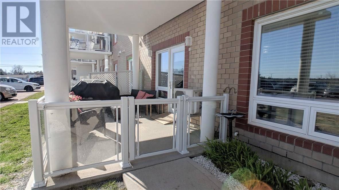 Condo for sale at 69 Cap Bimet Rd Unit 125 Grand Barachois New Brunswick - MLS: M126213