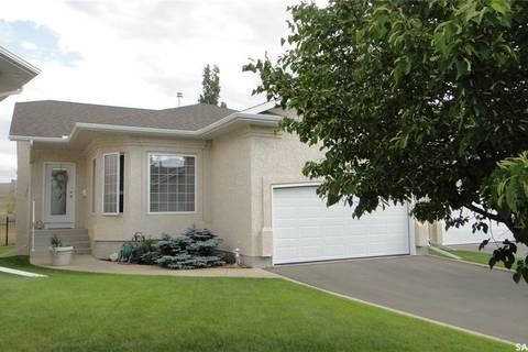 House for sale at 710 Mendel Cres Unit 125 Saskatoon Saskatchewan - MLS: SK808157