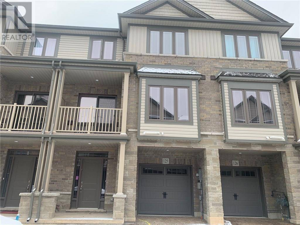 Townhouse for rent at 77 Diana Ave Unit 125 Brantford Ontario - MLS: 30780635