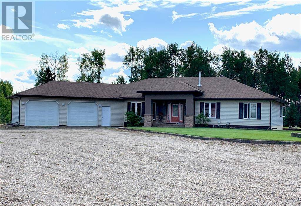 House for sale at 842072 Range Road 241  Unit 125 Northern Lights, Countyof Alberta - MLS: GP208981