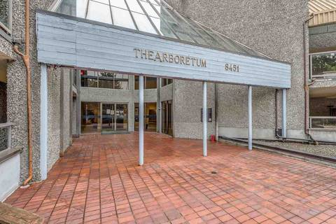 Condo for sale at 8451 Westminster Hy Unit 125 Richmond British Columbia - MLS: R2397934