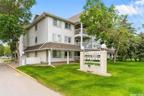 Condo for sale at 960 Assiniboine Ave E Unit 125 Regina Saskatchewan - MLS: SK813586