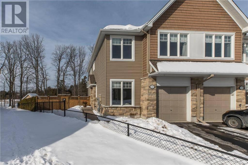 House for sale at 125 Abetti Rdge Ottawa Ontario - MLS: 1182421