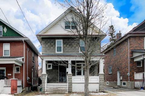 Townhouse for sale at 125 Agnes St Oshawa Ontario - MLS: E4719473