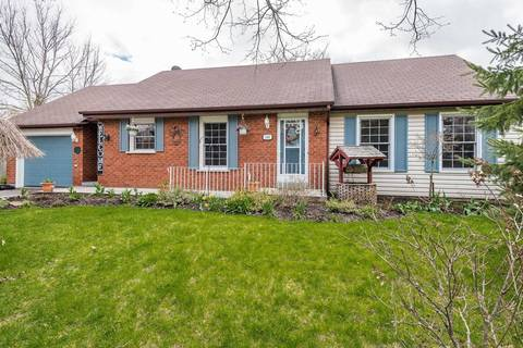 House for sale at 125 Albert St Kawartha Lakes Ontario - MLS: X4448865