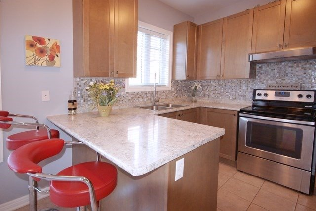 For Sale: 125 Allegro Drive, Brampton, ON   3 Bed, 3 Bath Townhouse for $729,900. See 20 photos!
