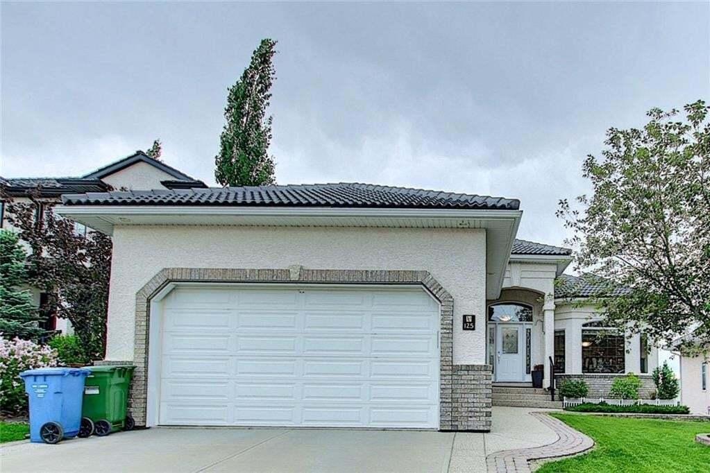 House for sale at 125 Arbour Vista Rd NW Arbour Lake, Calgary Alberta - MLS: C4305363