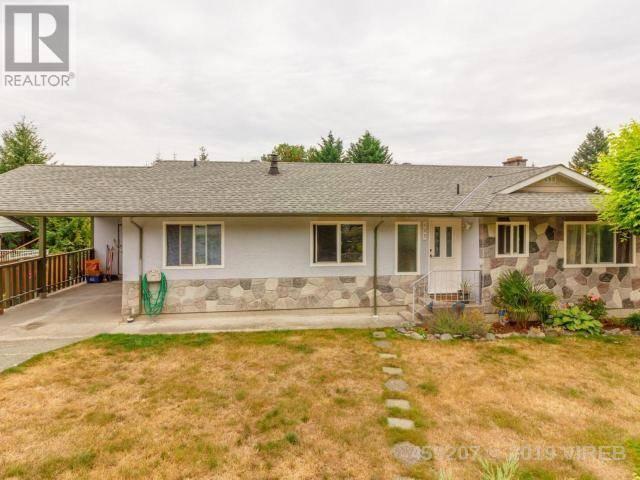 House for sale at 125 Arbutus Cres Ladysmith British Columbia - MLS: 459207