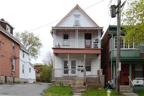 House for sale at 125 Arthur St Ottawa Ontario - MLS: 1148855